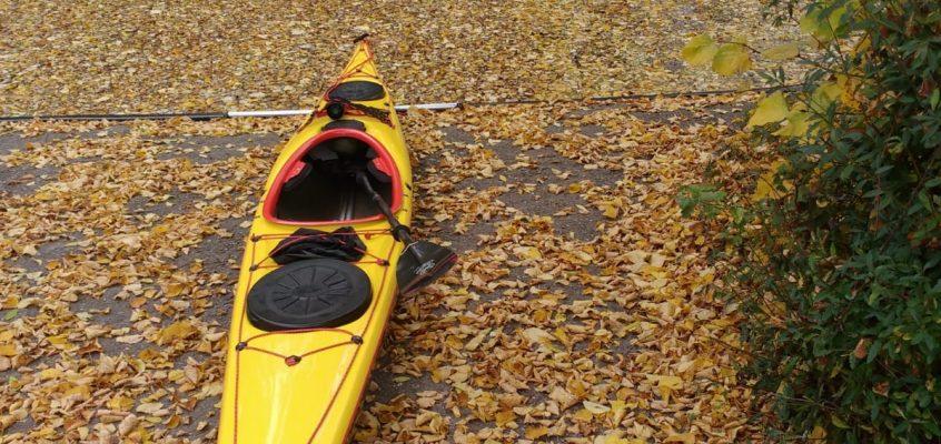 Paddel-Akademie (Teil 1): Kanusport in der kalten Jahreszeit