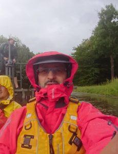 selfie von kanute