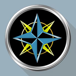 logo der polaris app