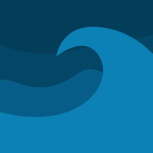 logo der tides near me app